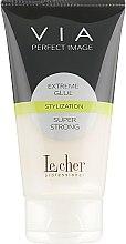 """Духи, Парфюмерия, косметика Экстра-сильный """"клей"""" для создания идеальных форм - Lecher Professional Via Image Extreme Hair Glue Super Strong"""