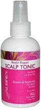 Духи, Парфюмерия, косметика Тоник для кожи головы восстанавливающий с биотином - Aubrey Organics Biotin Repair Scalp Tonic(пробник)