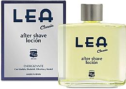 Духи, Парфюмерия, косметика Лосьон после бритья - Lea Classic After Shave Lotion