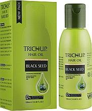 Парфумерія, косметика Олія для волосся з чорним кмином - Vasu Trichup Herbal Black Seed