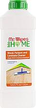 Духи, Парфюмерия, косметика Моющее средство для паркета и ламината - Farmasi Mr.Wipes Wood, Parquet and Laminate Cleaner