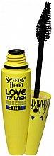 Духи, Парфюмерия, косметика Тушь для ресниц - Fennel Sweet Heart Love MY Lash 2 in 1 Mascara