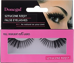 Духи, Парфюмерия, косметика Накладные ресницы, 4459 - Donegal Full Highlight Eye Lashes