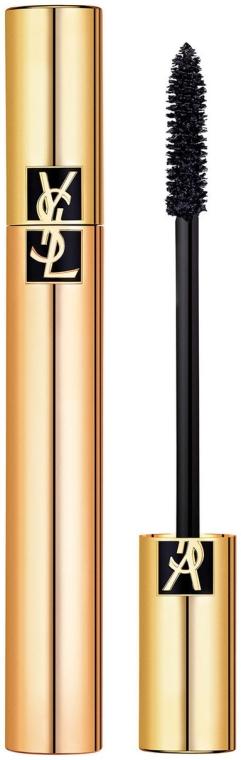Тушь для ресниц - Yves Saint Laurent Mascara Volume Effet Faux Cils Noir Radical