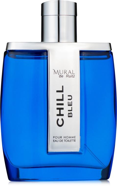 Mural De Ruitz Chill Bleu - Туалетная вода
