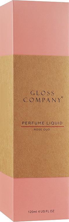 """Аромадиффузор """"Rose Oud"""" - Gloss Company"""