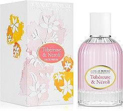 Духи, Парфюмерия, косметика Jeanne en Provence Tubereuse & Neroli - Парфюмированная вода