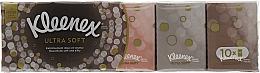 Духи, Парфюмерия, косметика Бумажные носовые платки «Ultra Soft Mini» - Kleenex