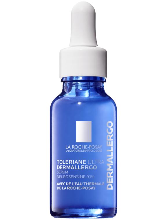 Успокаивающая сыворотка для сверхчувствительной кожи - La Roche-Posay Toleriane Ultra Dermallergo Serum