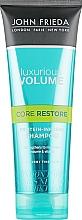 Духи, Парфюмерия, косметика Шампунь для волос - John Frieda Luxurious Volume Core Restore Protein-Infused Shampoo