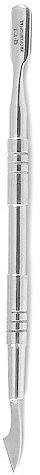 Пушер профессиональный двухсторонний, 14 см - QPI. P-526