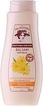 Духи, Парфюмерия, косметика Бальзам для волос - Mrs. Potter's Freshness And Lightness Balsam Conditioner