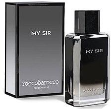 Духи, Парфюмерия, косметика Roccobarocco My Sir - Парфюмированная вода
