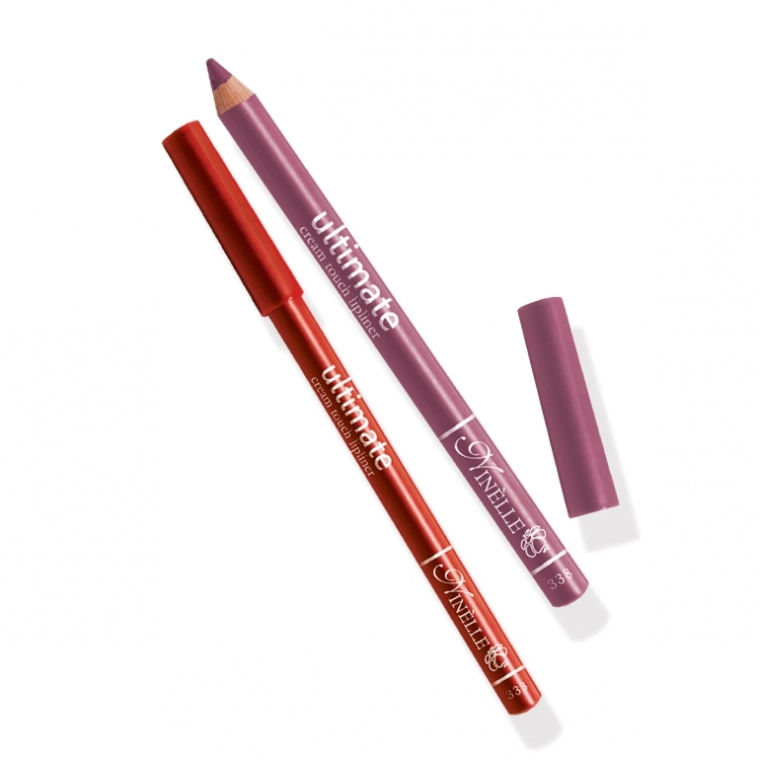Карандаш для губ - Ninelle Ultimate Cream Touch Lipliner