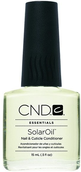 Лечебное масло для ногтей - CND Solar Oil