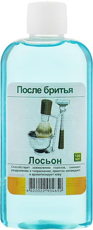 """Лосьон мужской """"ЭкоКод после бритья"""" - Аромат"""