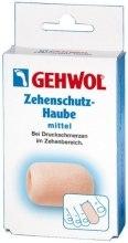 Духи, Парфюмерия, косметика Колпачок для пальцев (размер 2) - Gehwol Zehenschutz-haube