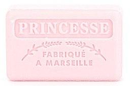 "Духи, Парфюмерия, косметика Марсельское мыло ""Принцесса"" - Foufour Savonnette Marseillaise Princesse"