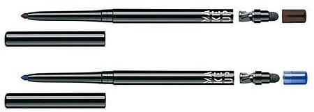 Контурный карандаш для глаз - Make Up Factory Automatic Eye Liner