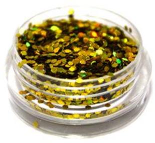 Песок для ногтей соты, 1,0мм - Tufi Profi