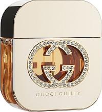 Духи, Парфюмерия, косметика Gucci Guilty Diamond Limited Edition - Туалетная вода (тестер с крышечкой)