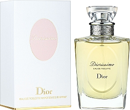 Духи, Парфюмерия, косметика Dior Diorissimo - Туалетная вода