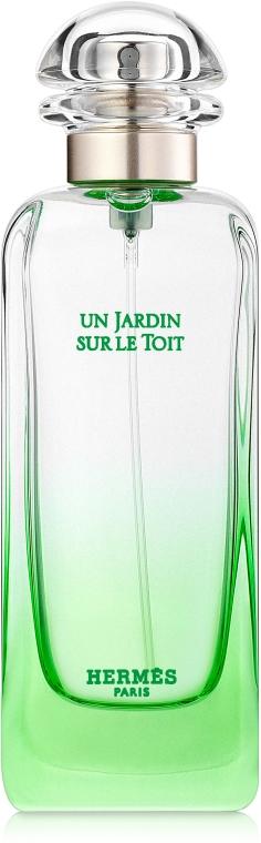 Hermes Un Jardin sur le Toit - Туалетная вода (Тестер с крышечкой)