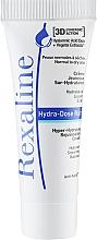 Духи, Парфюмерия, косметика Суперувлажняющий обогащенный крем для лица - Rexaline Hydra 3D Hydra-Dose Rich Cream (мини)
