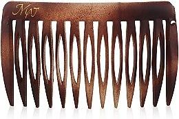 Духи, Парфюмерия, косметика Гребень для волос, матовый, NC691-003 - Mari N.