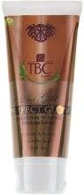 """Духи, Парфюмерия, косметика Массажный крем для лица """"Золото и шафран"""" - TBC 24ct Gold Perfect Glow Cream"""