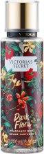 Духи, Парфюмерия, косметика Парфюмированный спрей для тела - Victoria's Secret Dark Flora Fragrance Mist
