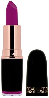 Помада для губ - Makeup Revolution Iconic Pro Lipstick