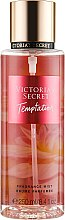 Духи, Парфюмерия, косметика Парфюмированный спрей для тела - Victoria's Secret Temptation Fragrance Mist