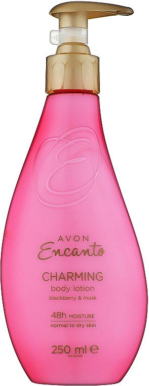 Avon Encanto Charming - Лосьон для тела