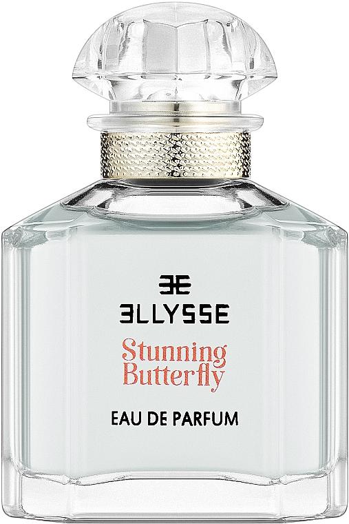 Ellysse Stunning Butterfly - Парфюмированная вода