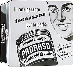 Духи, Парфюмерия, косметика Набор - Proraso Vintage Selection Gino (cr/100ml + sh/cr/150ml + ash/balm/100ml)