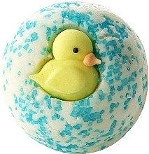 Духи, Парфюмерия, косметика Бомбочка для ванны - Bomb Cosmetics Hello Ducky Bath Creamer