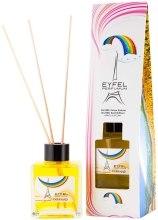 """Духи, Парфюмерия, косметика Аромадиффузор """"Rainbow"""" - Eyfel Perfume Reed Diffuser Rainbaw"""