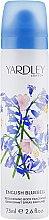 Духи, Парфюмерия, косметика Дезодорант - Yardley English Bluebell Body Spray
