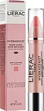 Бальзам для губ, розовый - Lierac Hydragenist Lip Balm — фото N2