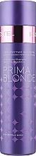 Парфумерія, косметика Сріблястий шампунь для холодних відтінків блонд - Estel Professional Prima Blonde Shampoo