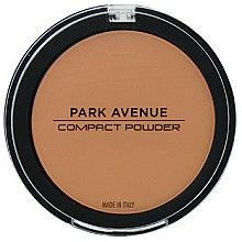 Духи, Парфюмерия, косметика УЦЕНКА Пудра для лица - Park Avenue Compact Powder*