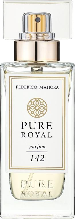 Federico Mahora Pure Royal 142 - Духи