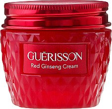 Крем для лица - Guerisson Red Jinseng Cream — фото N2