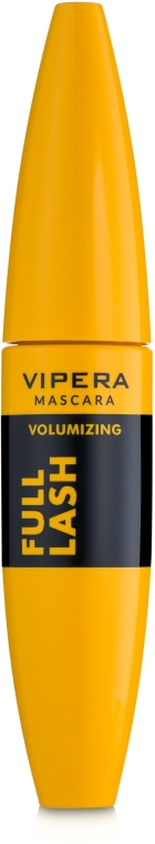 Тушь для ресниц объемная - Vipera Mascara Full Lash Volumizing