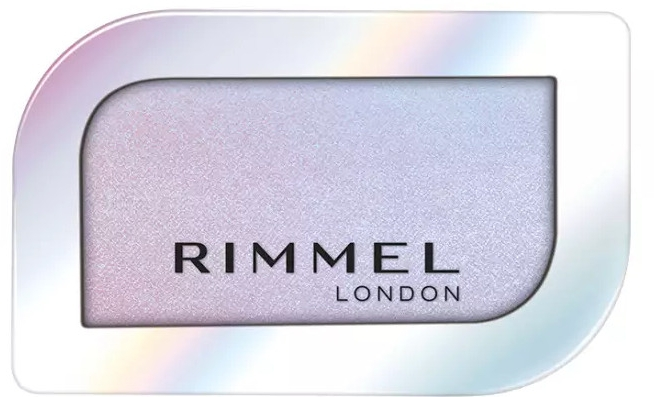 Тени для век - Rimmel London Magnif`eyes Holographic Eyeshadow