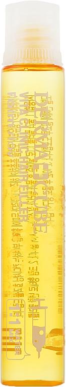 Витаминный филлер для волос - FarmStay Derma Cubed Vita Clinic Hair Filler