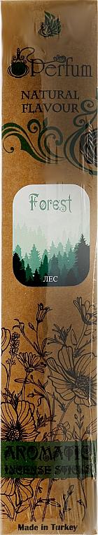 "Аромапалочки с деревянной подставкой ""Лес"" - MSPerfum"