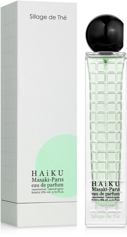 Masaki Matsushima Haiku Sillage de The - Парфюмированная вода