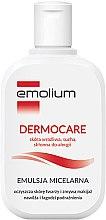 Духи, Парфюмерия, косметика Мицеллярная эмульсия для чувствительной кожи - Emolium Gentle Micellar Emulsion for Sensitive Skin